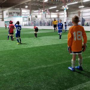 Soccer Sportsplex – Sports and Events Facility